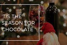 'Tis the Season for Chocolate