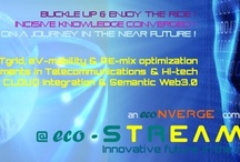 @ eco-sTrEAMs – innovative future in the make! / Technological Evolution to Advance Life & Work Balance – Ideas for Life! 