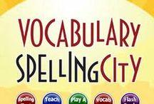 VocabularySpellingCity / http://www.spellingcity.com