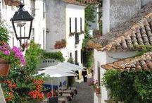 Medieval Óbidos