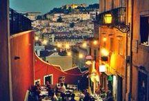 Lisbon by Night