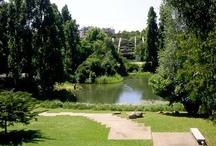 Lisbon Parks