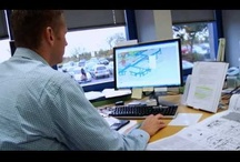 Corporate videos / Short videos describing the recruiters on job2sea.com.