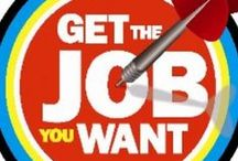 Job Searching / by Temporaries Now & Gaskins Search Group