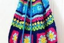 Crochet / by Florimar Marinho