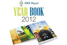 MEX Publications / Follow us for the publication about the Nepalese commodity market along with the details about the global financial market.