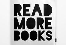 Books, Books, Books / A combination of book posts and bookish items