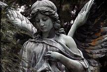 Cemeteries / by Kathy Simon