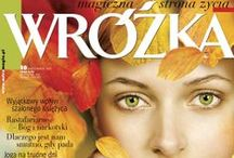 WRÓŻKA 2010 / Okładki magazynu z 2010 roku