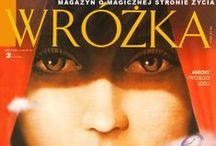Wróżka 2004 / Okładki magazynu z 2004 roku