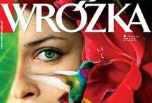 WRÓŻKA 2014 / Okładki magazynu z 2014 roku