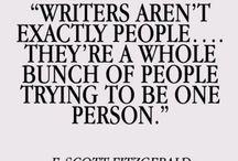 | writer |
