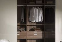Sliding Door Wardrobes / Sliding door wardrobes are our most popular style of wardrobe and it's not hard to see why.
