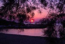 dusk and dawn / sunrises, sunsets and twilight moments