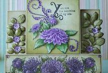 cards / by Jody Kowalchuk