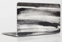Laptop & iPad Skins / iPad & iPad mini Cases