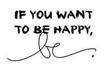 Be happie!