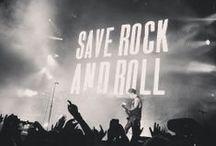 Rock life