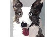 Betsy Burnham - Mecox - Animals