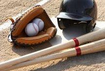 San Francisco Giants and Baseball / by Wonderland Whimsy