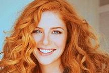 HAIR / redhair