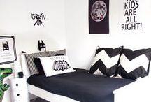 Bedroom Kids & Teen