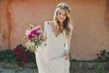 Wedding/ Brides