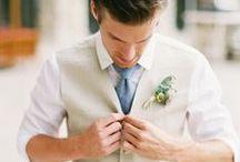 Wedding/ Groom