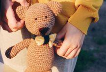 ZoZooCrochet / Handmade crochet goods
