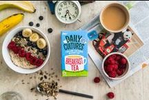 Morning Rituals / Delicious and healthy breakfast idea's.