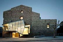 Referências Arquitetônicas - Restauro