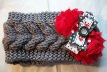 Crimson & Gray Fashion / Incorporating the Coug spirit in everyday fashion.