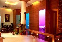 SPA Interior Design / Best Spas designed by VIVEA - Viveck Vermaa Architects