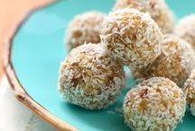 Coconut Recipes