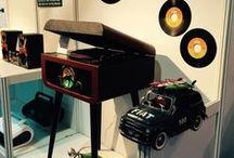 idealo ❤ Vintage / Sulla nostra piattaforma di acquisti comparativi abbiamo trovato migliaia di articoli #vintage: sneakers, frigoriferi, radio, bambole, telefoni, macchine per il caffé espresso...