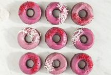 Doughnuts or Donuts?