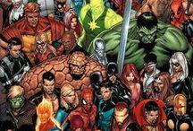 idealo ❤ Marvel / Captain America 3: Civil War - Merchandising e Universo Marvel