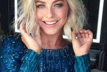 HAIR / blondes