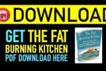 "The Fat Burning Kitchen / These foods, commonly called ""healthy"" by experts, the media, and even the government, are actually silently harming the health of you and your family. But if you'll continue reading you're going to discover why you should eat MORE foods such as delicious butter, cream, cheese, coconut fat, avocados, and juicy steaks. If it seems odd to you, I'll explain more in the article below…   http://ttruthaboutabs.com/"