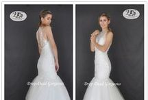 Miracle Agency Wedding Gowns