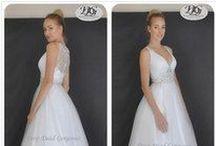 Miracle Agency Debutante Dresses