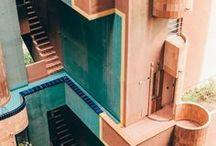 Arquitetura Residencial - Edificações