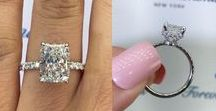 Asscher To Marry You / Asscher Cut Diamond Engagement Ring By Forever Diamonds NY