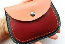 DERİ ÇANTA / Leather bag
