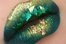 Lip Art Inspiration