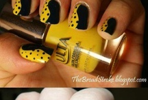 @ my finger tips...