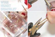 Create / Making jewelry /create jewelry