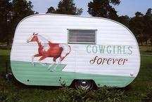 Cowgirl Stuff We Like