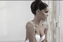 Inbal Dror 2010 Wedding Dress Collecton  / Inbal Dror 2010 #Wedding Dress Collection