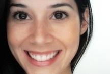 Carol Levy / REFERÊNCIAS DE MAQUIAGEM E CABELO